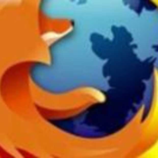 Firefox 4 Beta 1 beschikbaar