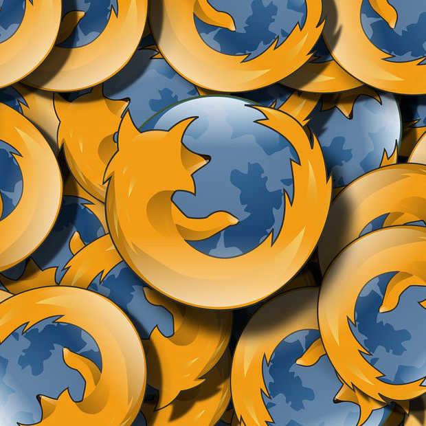 Wat je moet weten over de nieuwe versie van Firefox