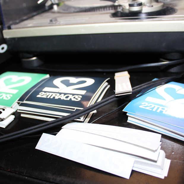 Firestarter Files docu trapt af met 22tracks