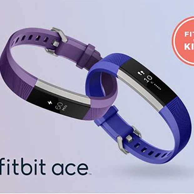Fitbit Ace vanaf nu beschikbaar