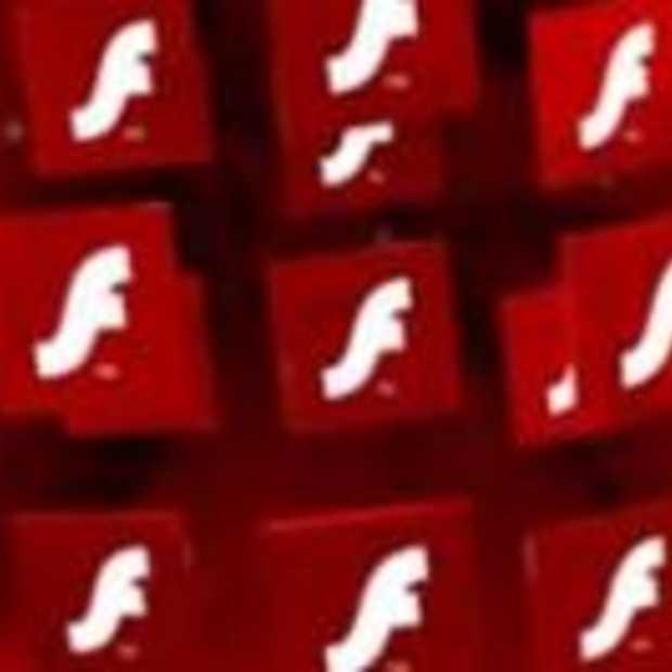 Flash komt naar de TV