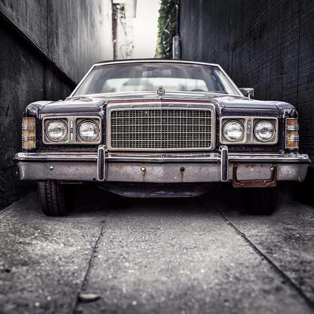 Van chassis naar software – waarom de aftermarket de toekomst is van de automotive-sector