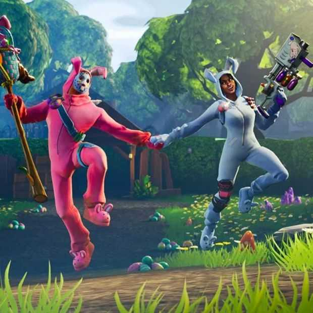 Pestkop Playstation blokkeert Fortnite cross-play ook voor Switch