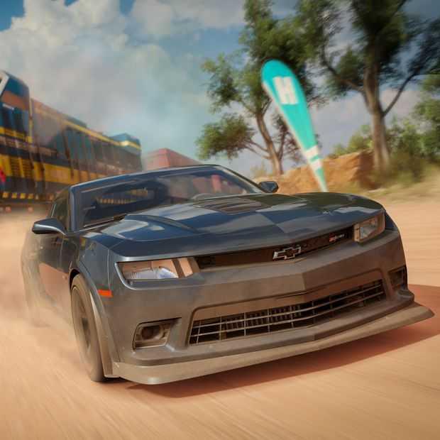 Forza Horizon 3: alle vrijheid (en auto's) die je maar wilt