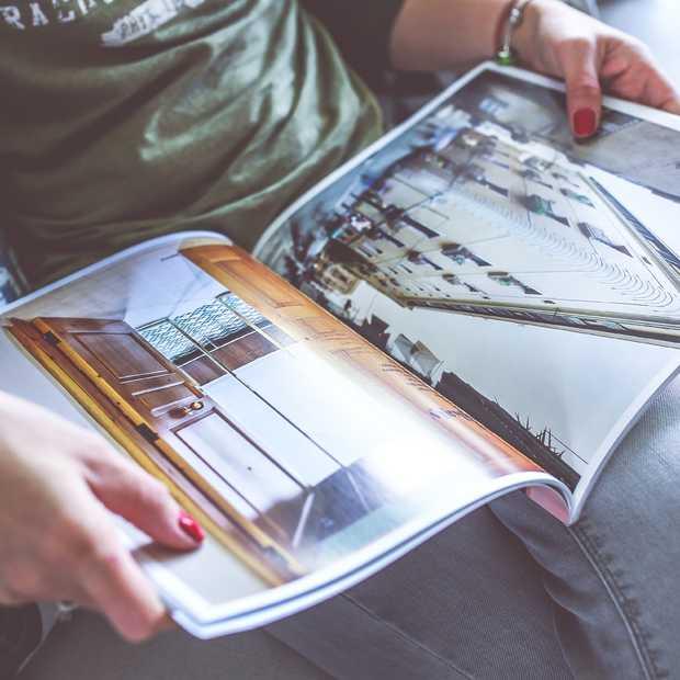 Nu ook met Google Foto's fotoboeken maken