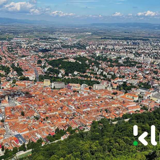 Amsterdams softwarebedrijf Klippa opent kantoor in Roemenië