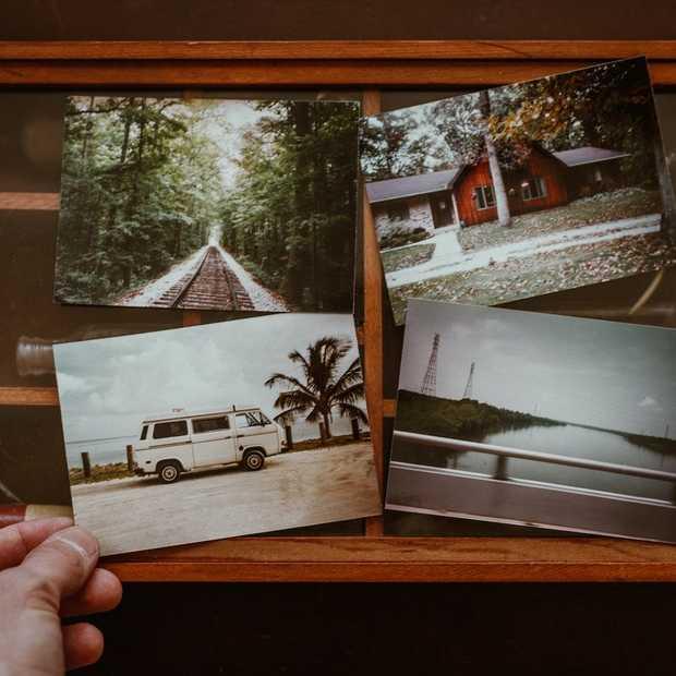 We maken massaal fotoboeken
