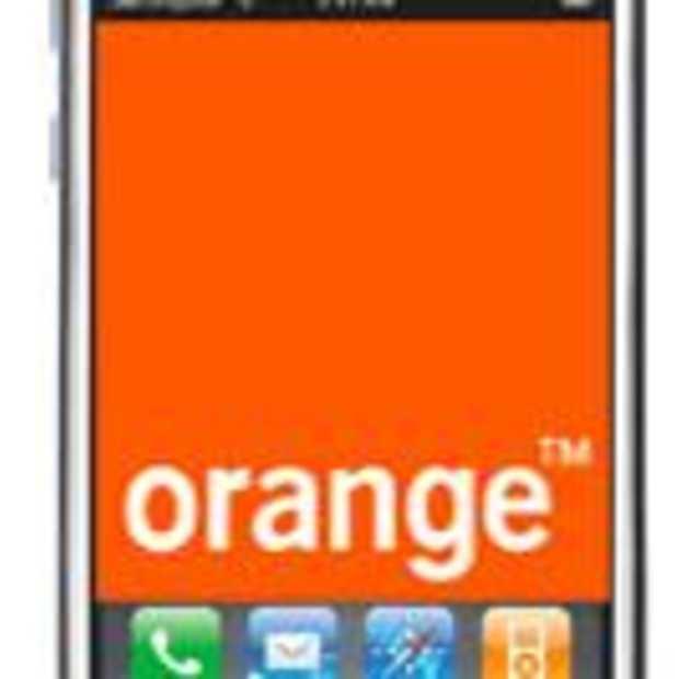 Franse unlocked iPhone werkt niet met buitenlandse SIM?