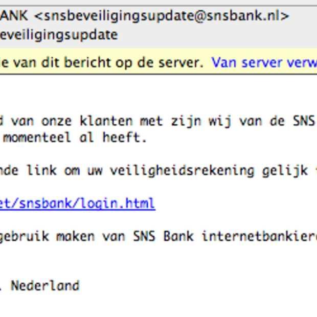 Fraude met internetbankieren neemt flink toe
