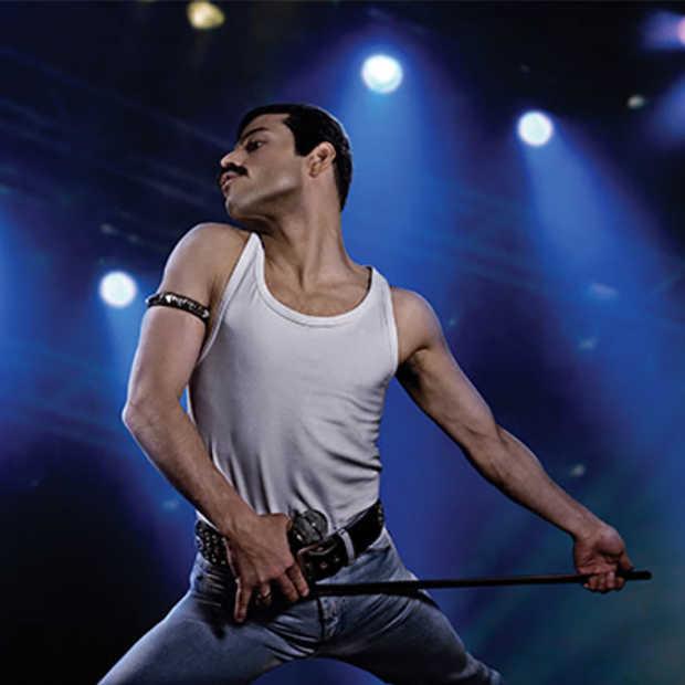 Check de eerste trailer van Bohemian Rhapsody, een ode aan Queen