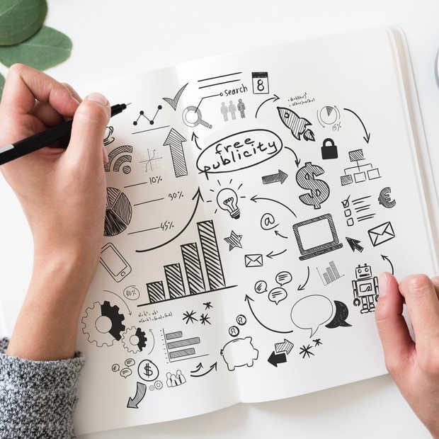 Waarom free publicity een goede basis is voor een contentstrategie