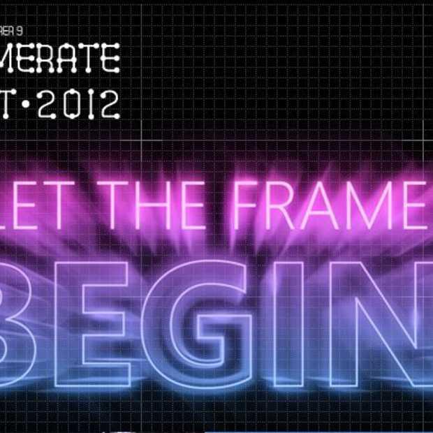 FRF 2012: De winnaars van de HTML5 wedstrijd met Kinect!