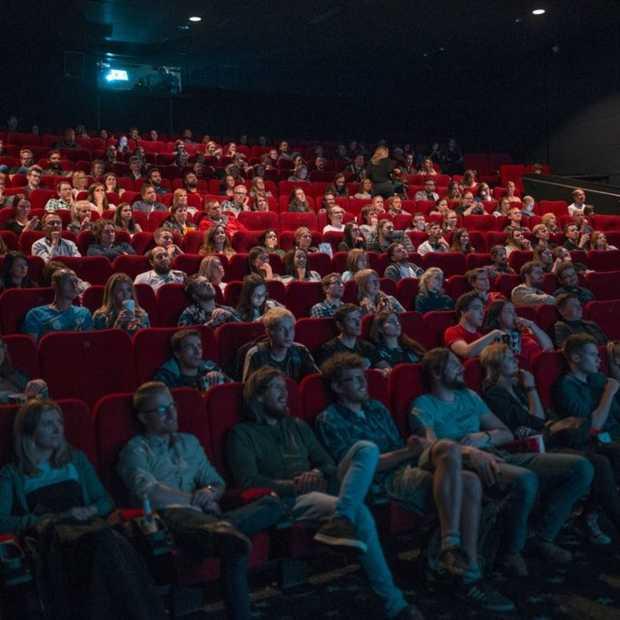 Jubileumfilm Friends ook in Nederland