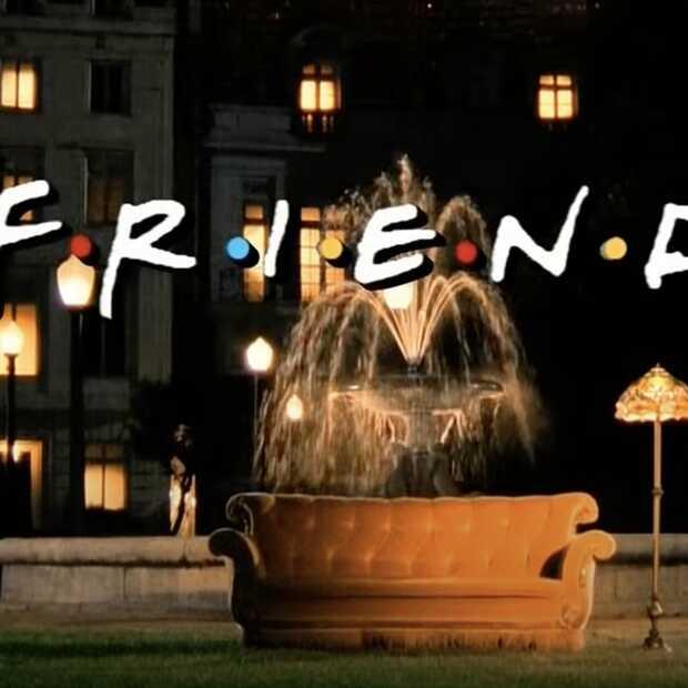 De Friends reünie komt eraan! De 10  leukste fragmenten als voorpret