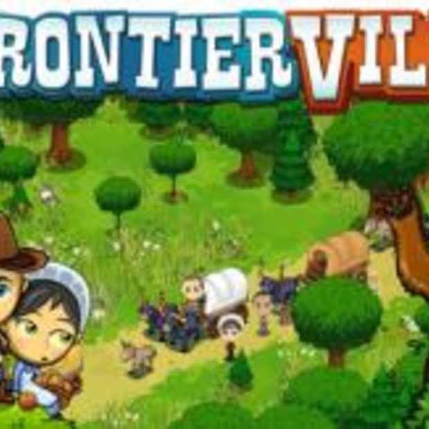 FrontierVille vandaag gelanceerd