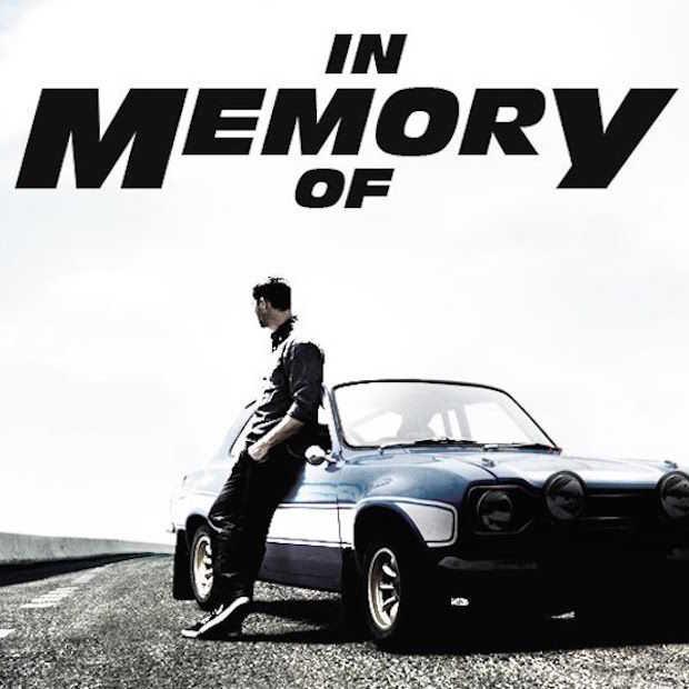Paul Walker tribute in nieuwe Wiz Khalifa video is emotioneel