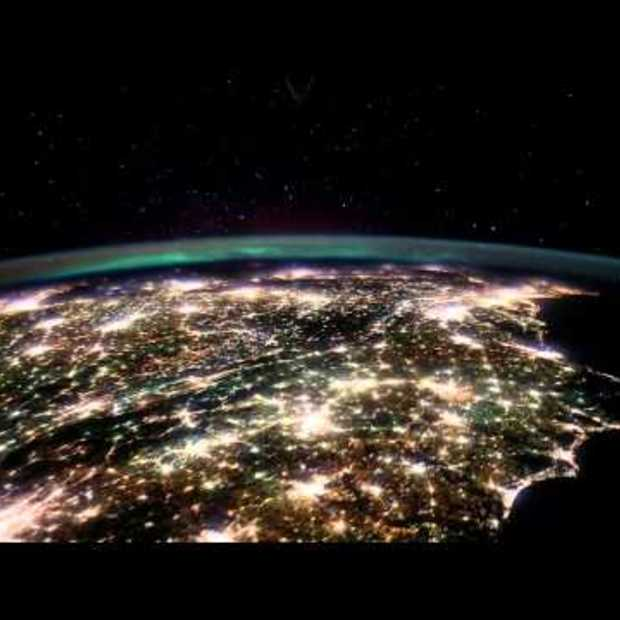 A Message from ISS to All Humankind