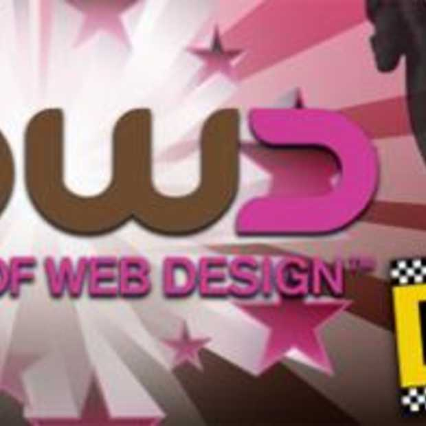 Future of Web Design: 3-4 November