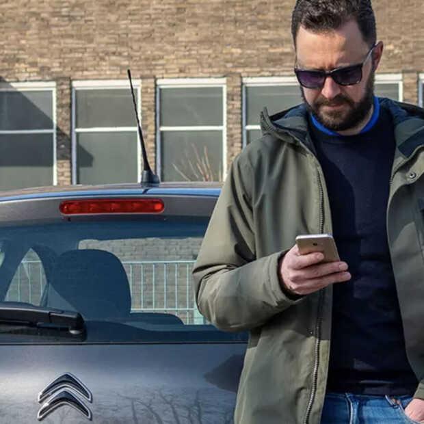 Vervoersapp Gaiyo gratis parkeerapp met veel extra's