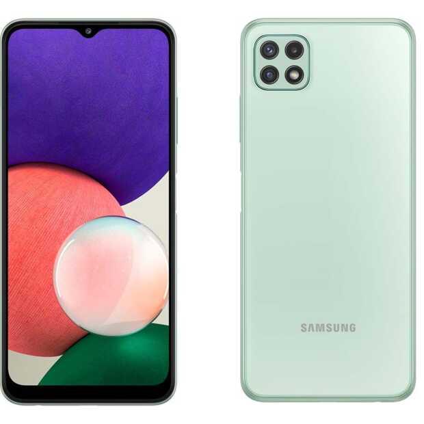 Dit zijn de redenen om te kiezen voor de nieuwe Samsung Galaxy A22