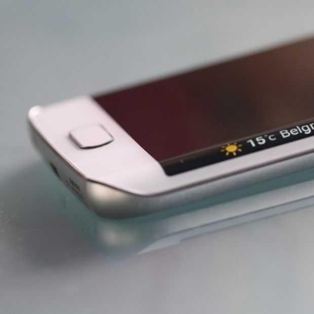 Gerucht: iPhone krijgt curved screen in 2017