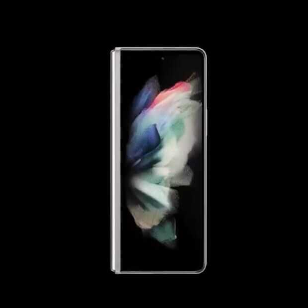 Renders tonen nieuwe opvouwbare Samsung's en smartwatches