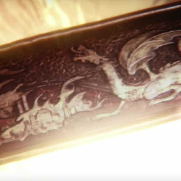Game of Thrones openingsvideo in 360 graden