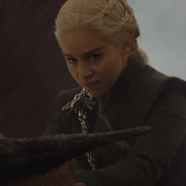 No spoilers: meerdere eindes gefilmd voor Game of Thrones-finale