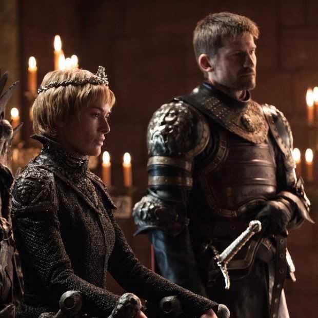 Laatste seizoen Game of Thrones komt pas in 2019