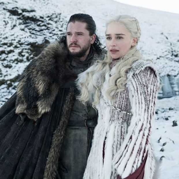 The Last Watch: officiële Game of Thrones documentaire