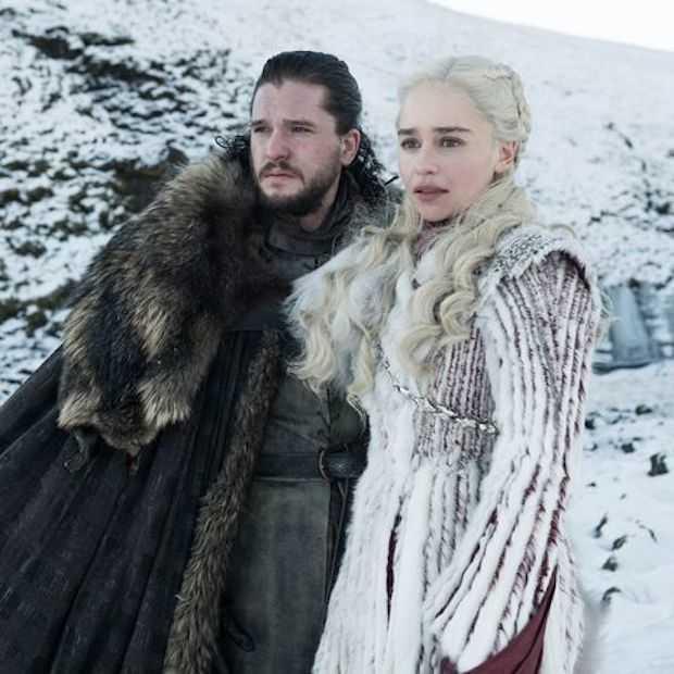 The Last Watch: officiële Game of Thrones documentaire
