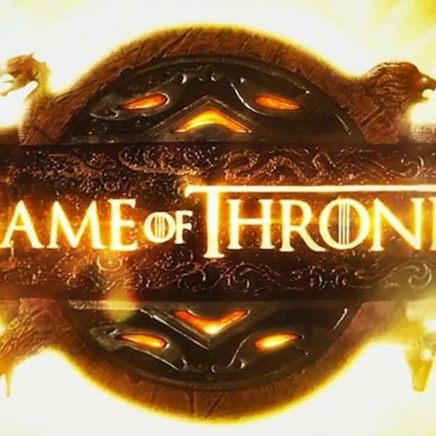 """Game of Thrones hard op weg naar titel: """"Most pirated show of 2012"""""""