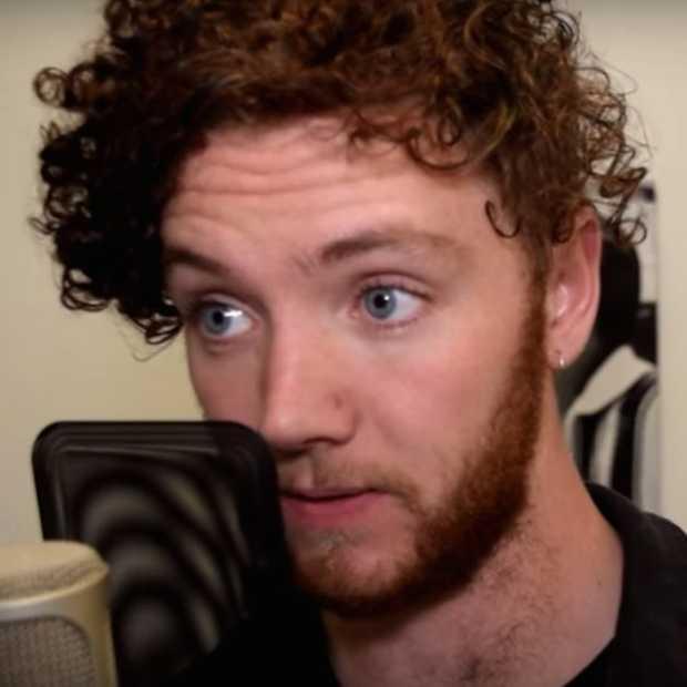 Deze man imiteert 21 karakters uit Game of Thrones