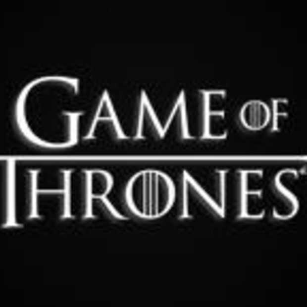 Game Of Thrones is 'Hot' op Facebook [Infographic]