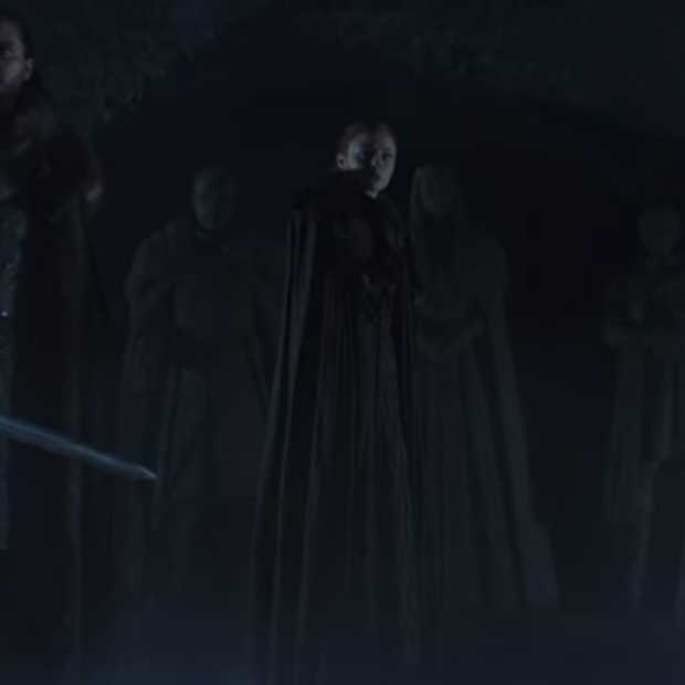 De startdatum van Game of Thrones seizoen 8 is bekend!