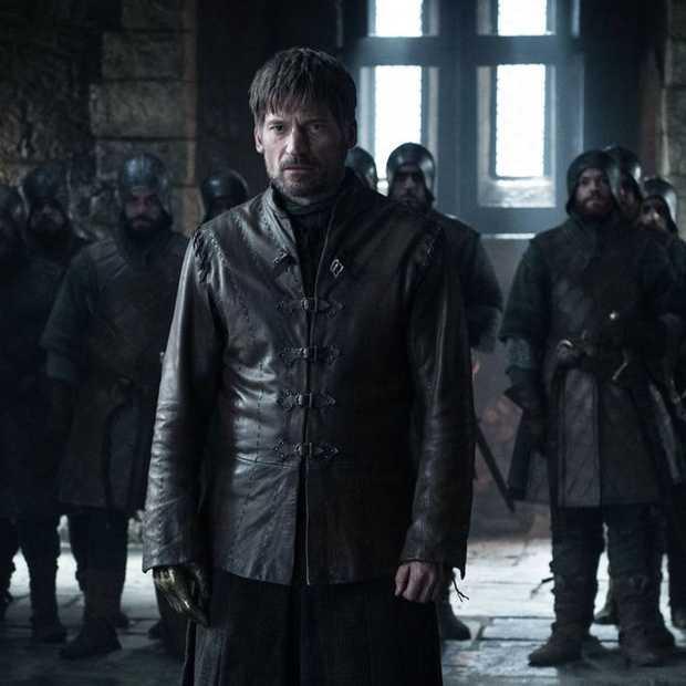 Illegaal downloaden van Game of Thrones heeft grote risico's