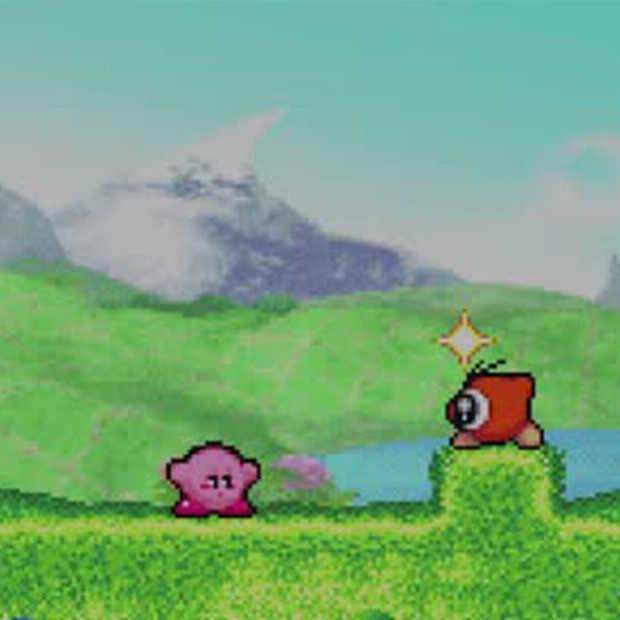 Game Boy-spellen komen binnenkort naar Nintendo Switch