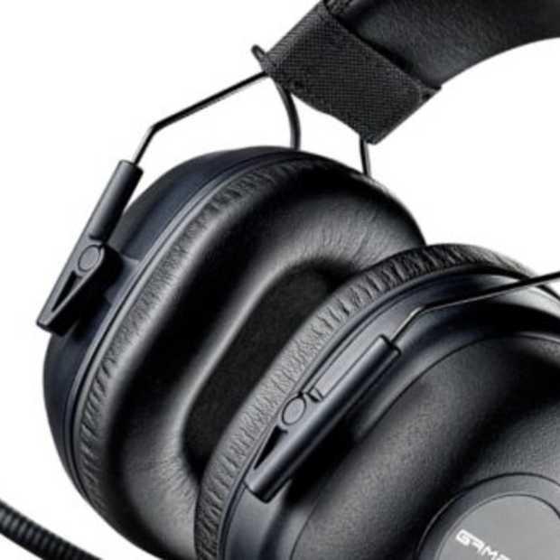 Gamecom Commander: De beste headset (voor het meeste geld)
