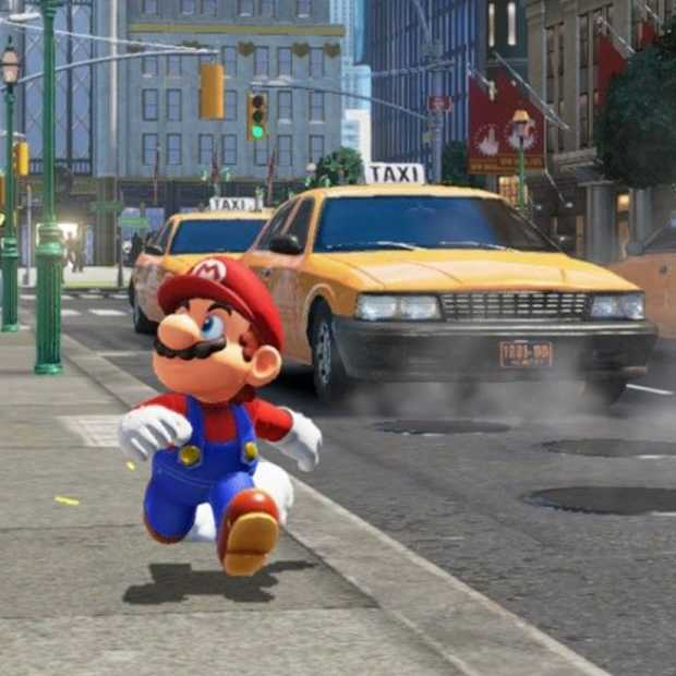 Gamecowboys podcast: Mario in bed spelen