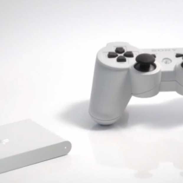 Gamen op je TV met Playstation Vita TV