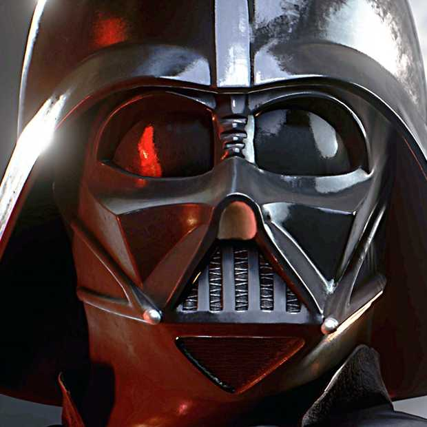 Gamescom 2015: Star Wars Battlefront heeft de force met zich mee