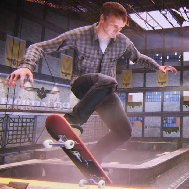 Gamescom 2015: Gaat Tony Hawk Pro Skater 5 overtuigen?