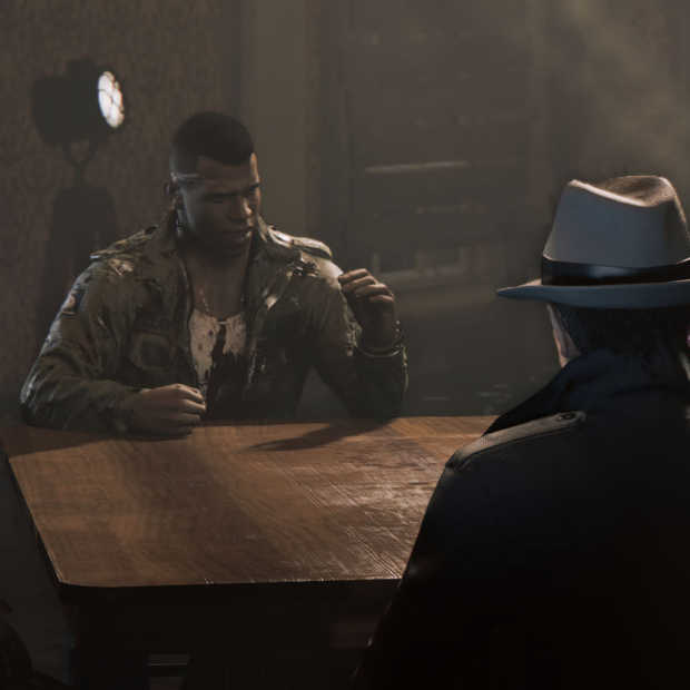 Gamescom 2016: Mafia III