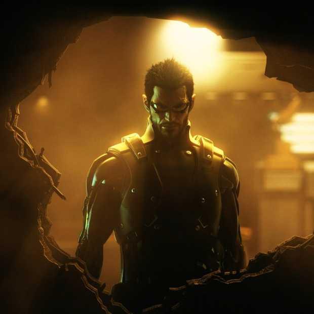 Gamescom: De Ontelbare Mogelijkheden Van Deus Ex: Human Revolution