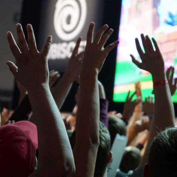 Vijf redenen om toch naar Gamescom te gaan dit jaar