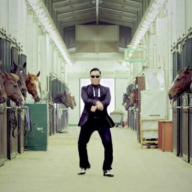 Gangnam Style is niet meer de best bekeken YouTube video ooit!