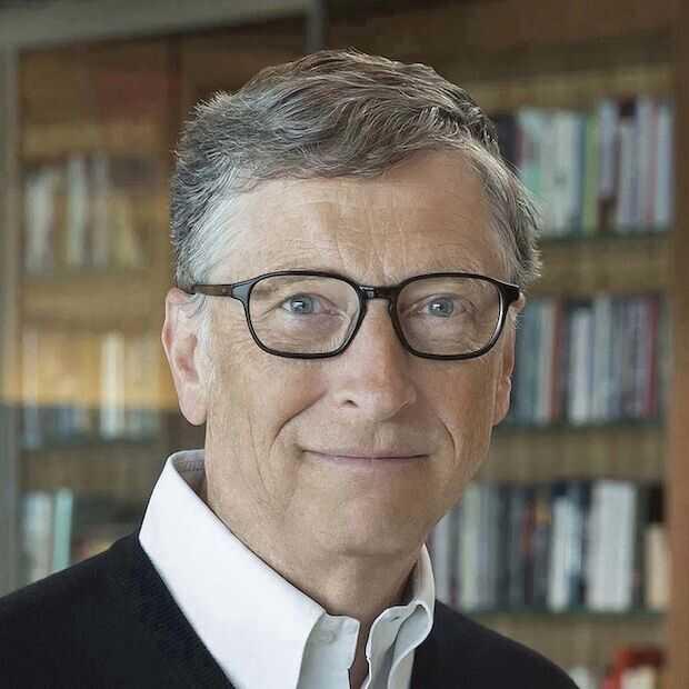 'Bill Gates moest RvB van Microsoft verlaten wegens affaire'