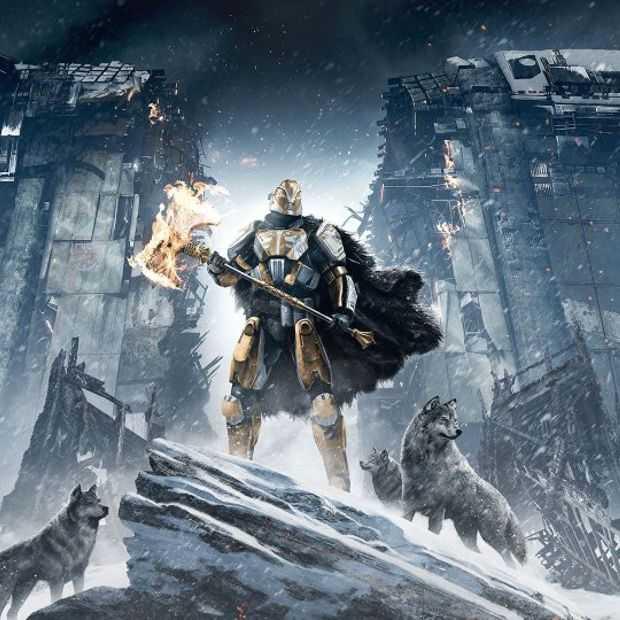 Gamescom 2016: Destiny heeft weer (even) toekomst