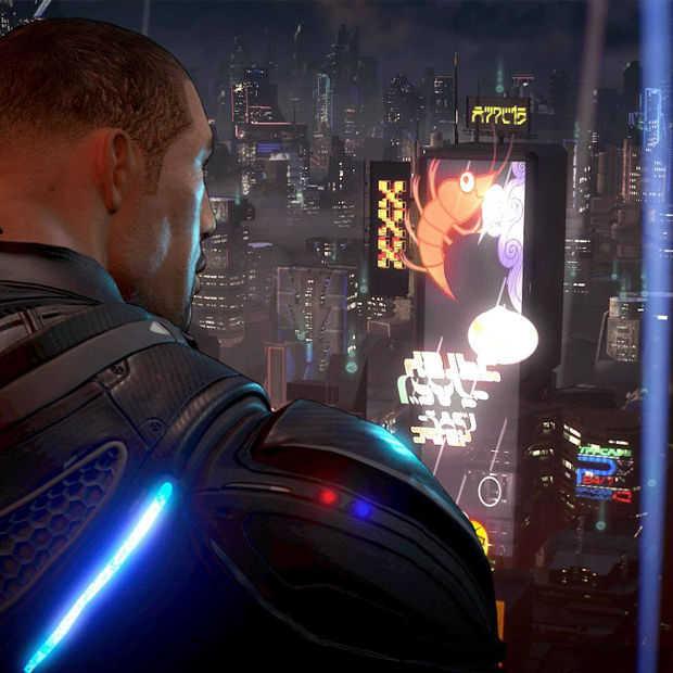 Gamescom 2015: Crackdown 3 maakt alles kapot