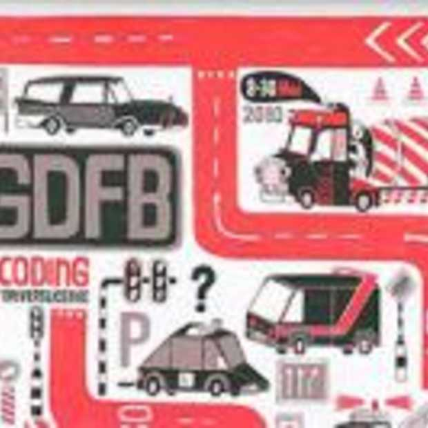 GDFB Seminar over Decoding en Graphic Design